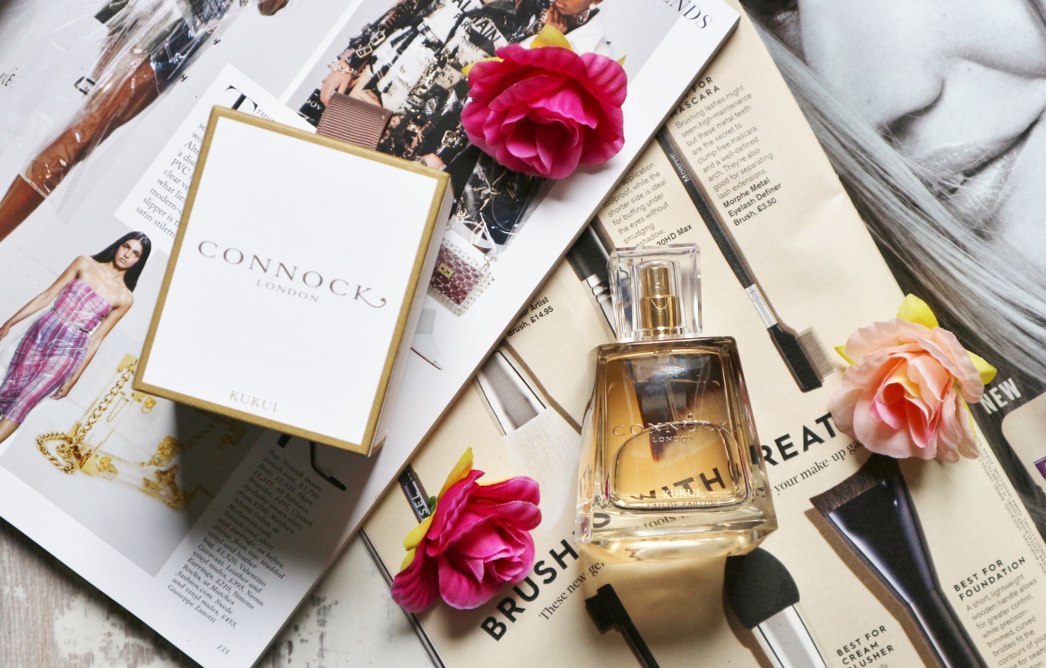 connock london kukui perfume