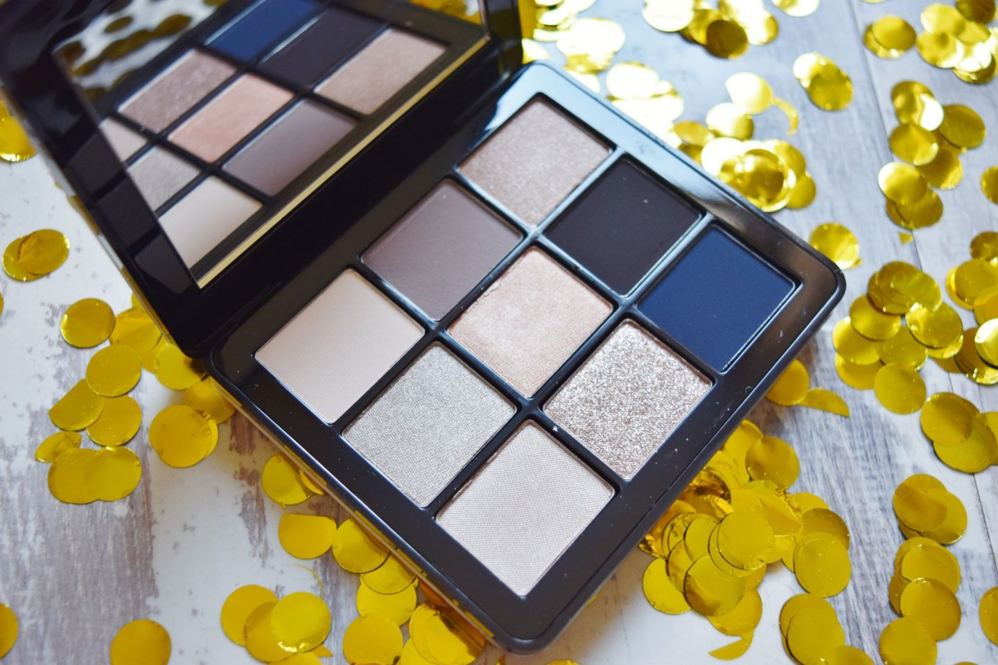 Bobbi Brown Dreaming of Capri Nudes Eyeshadow Palette