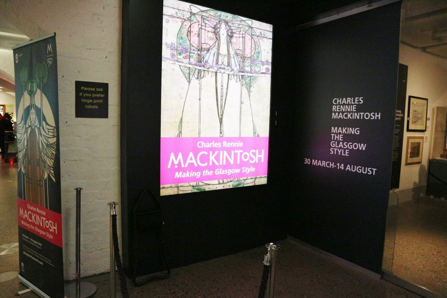 charles rennie mackintosh kelvingrove