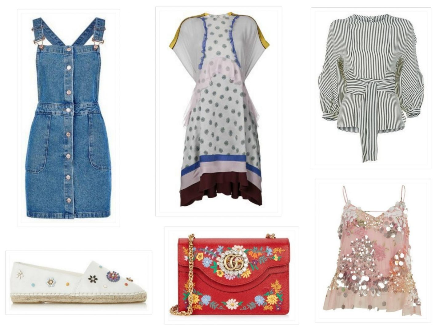 The Weekly Shopping Edit 7 A Life With Frills