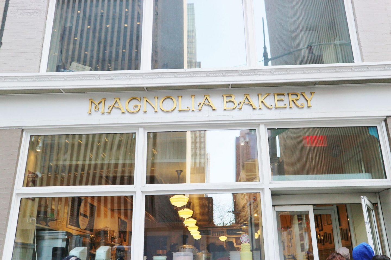 magnolia bakery new york