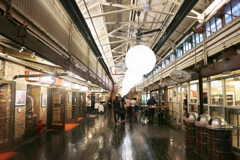 chelsea market new york