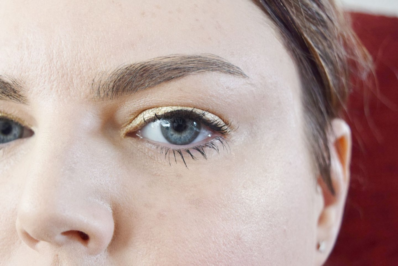 Kiko Milano Gold Waves Mascara