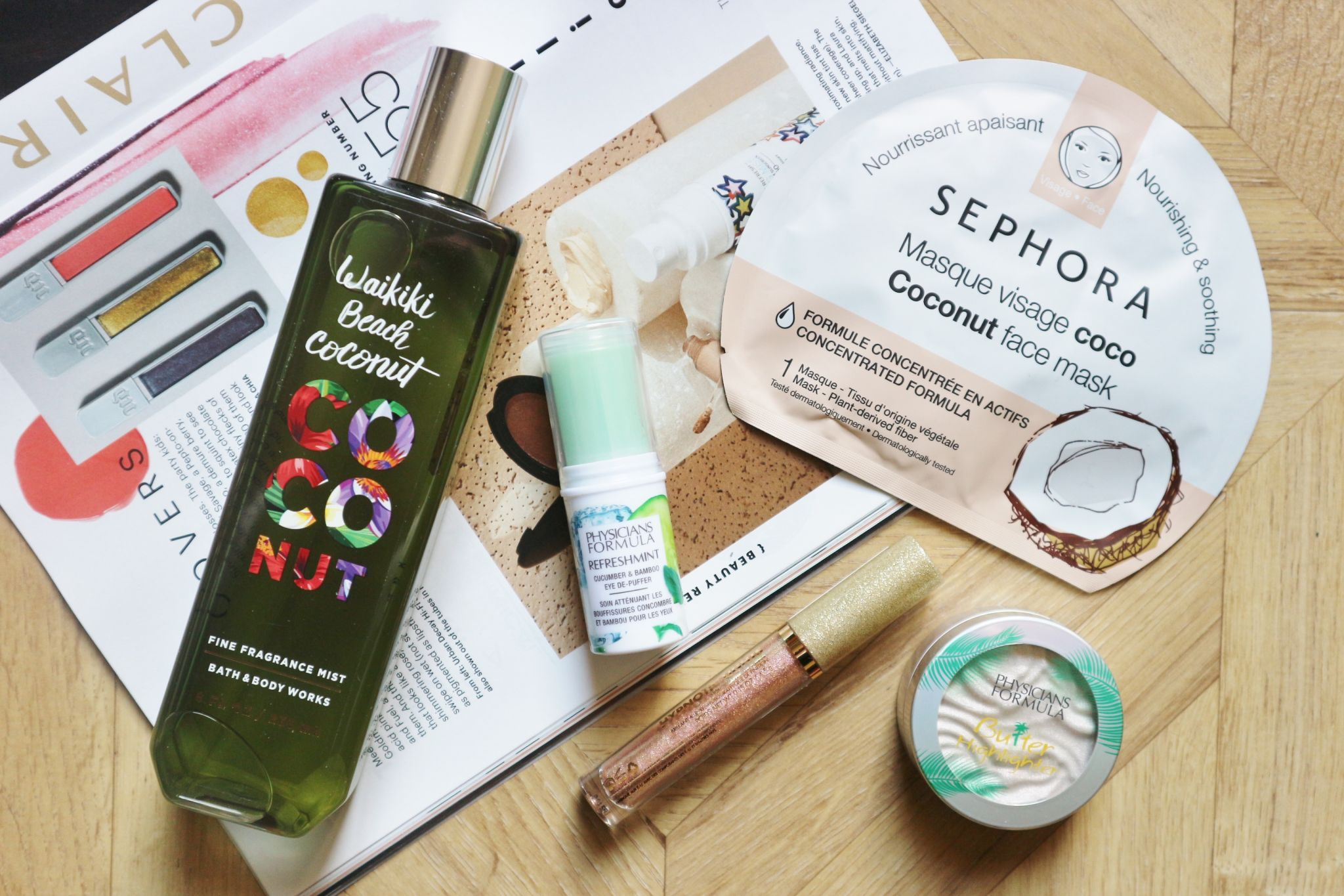 us beauty products you need