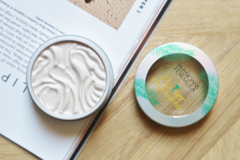Physician's Formula Butter Highlighter in Iridescence