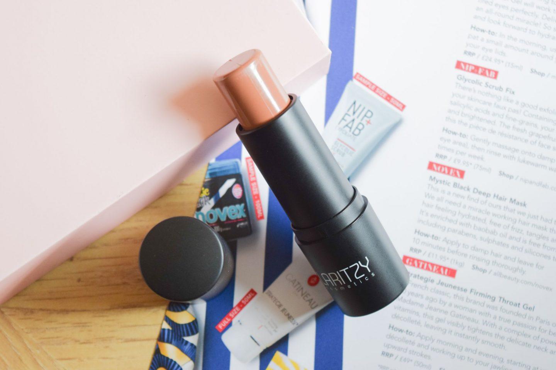 Laritzy Cosmetics Bronze Shade Stix
