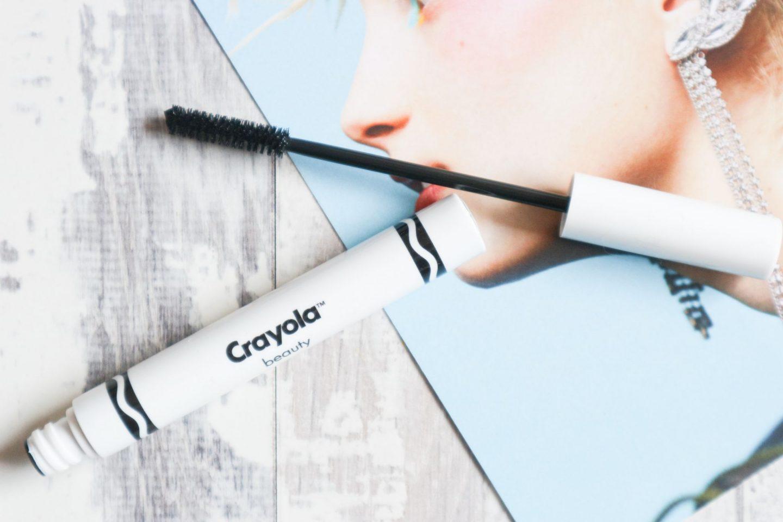 Crayola Mascara