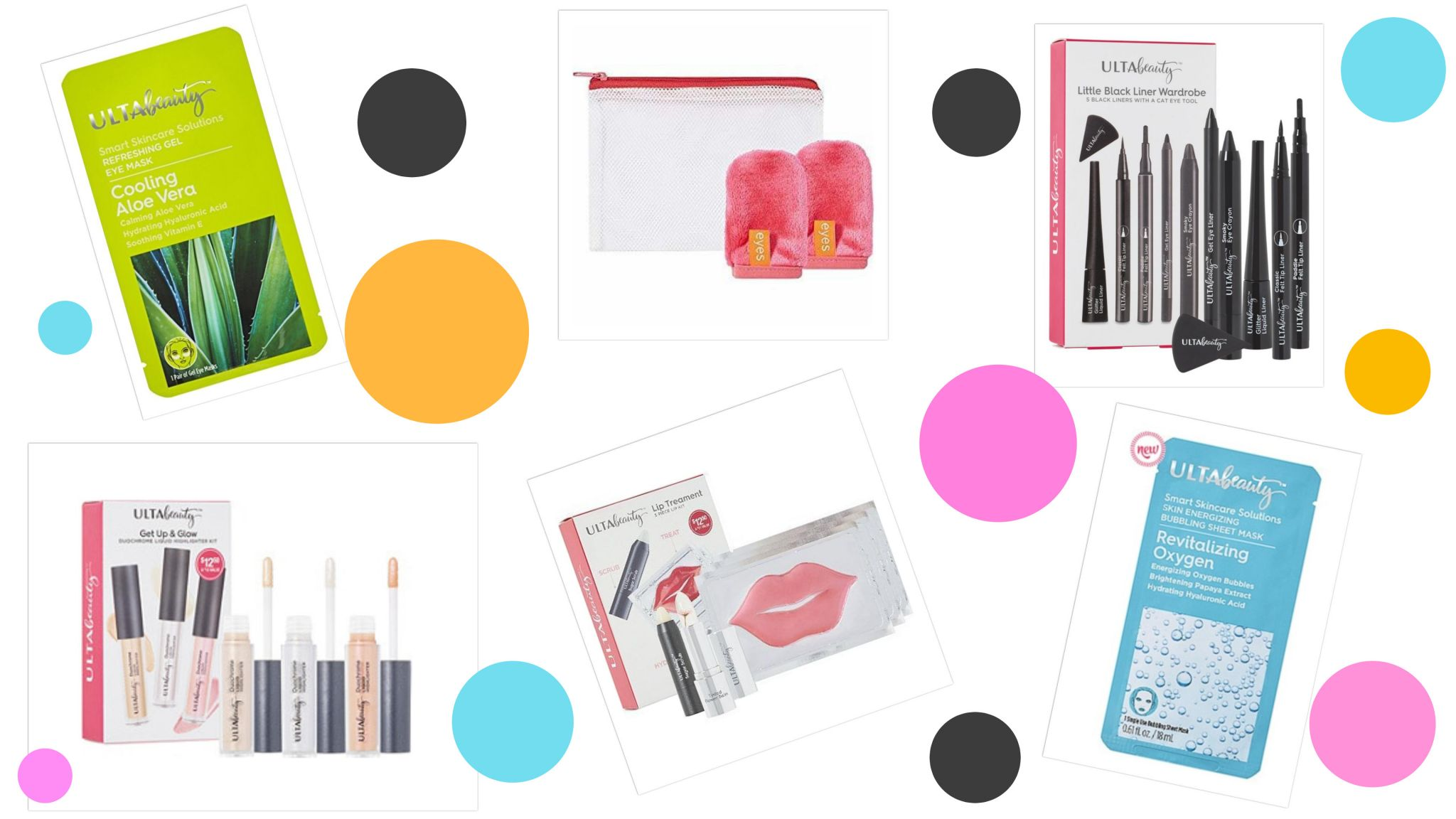 ulta beauty blog giveaway july 2018