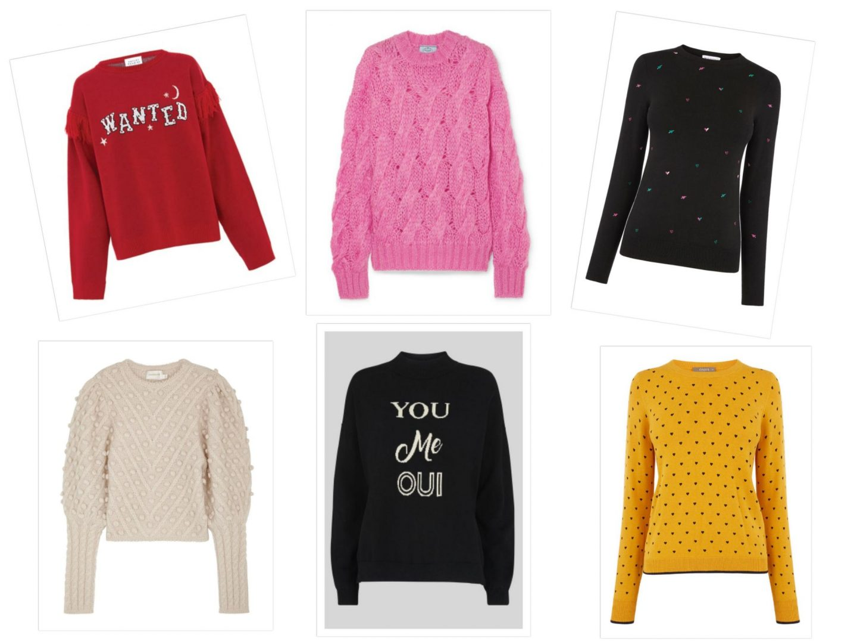 knitwear edit 1