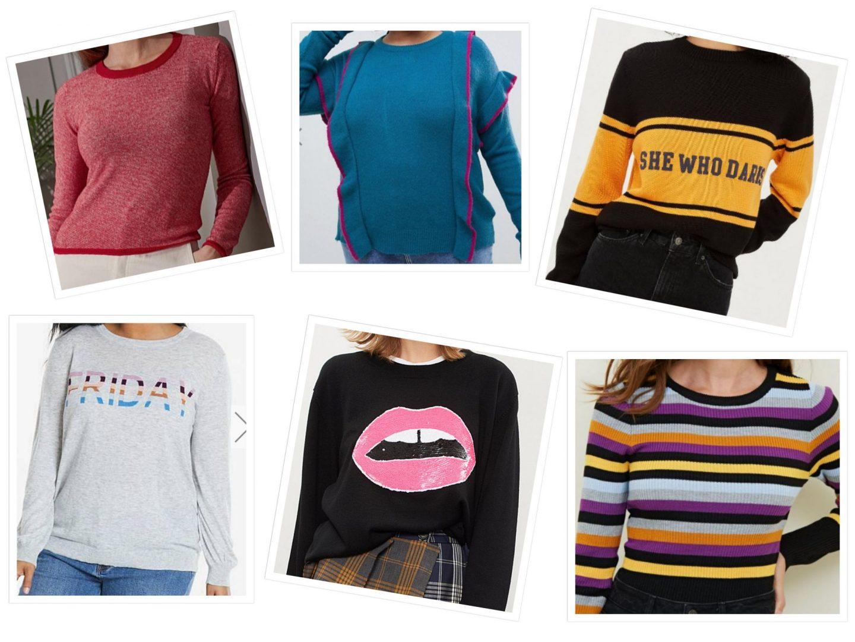 knitwear edit 2