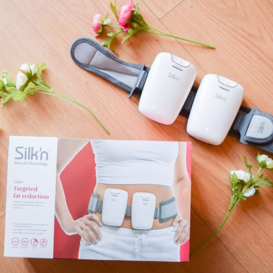 silk n lipo review