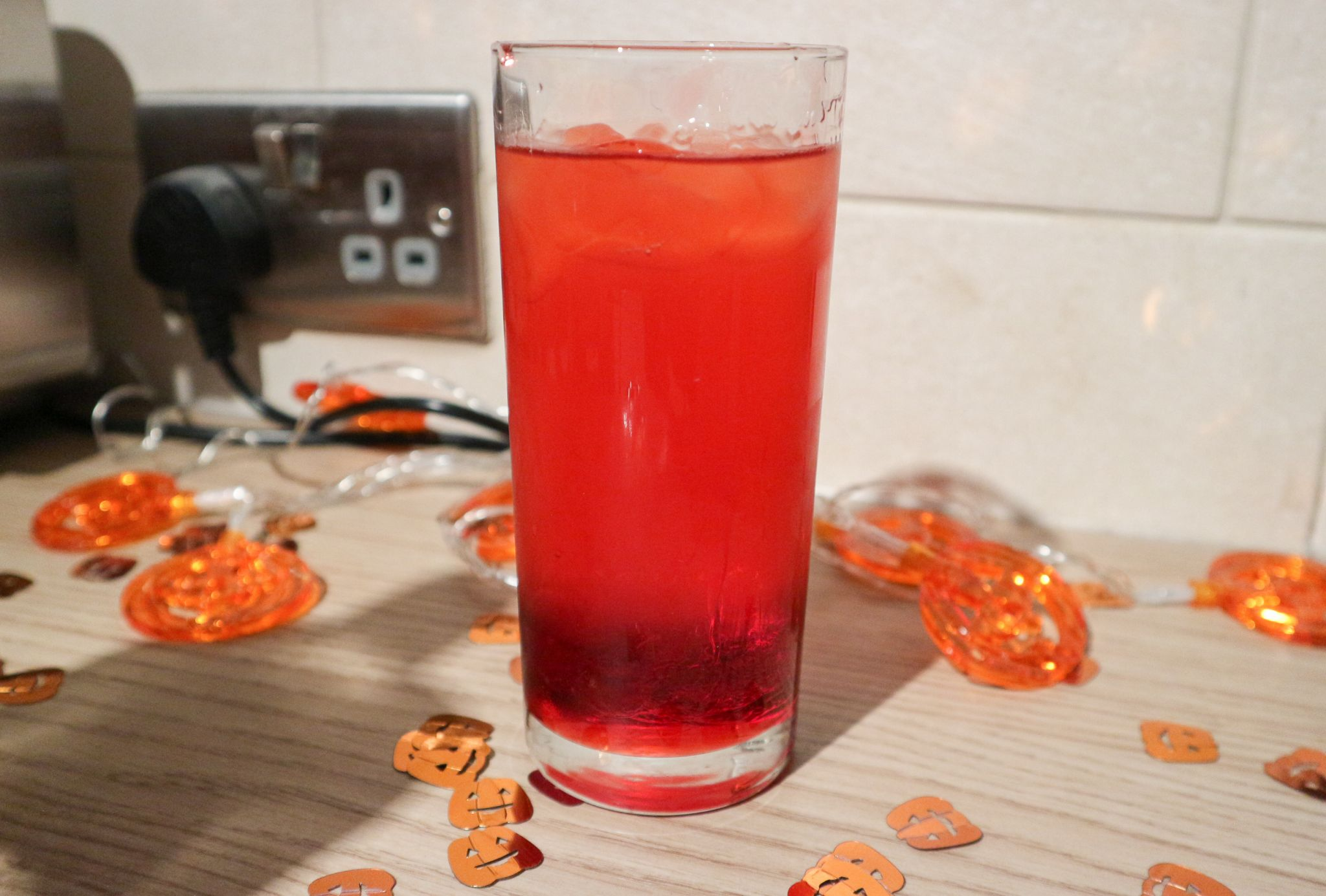 halloween cocktail recipe