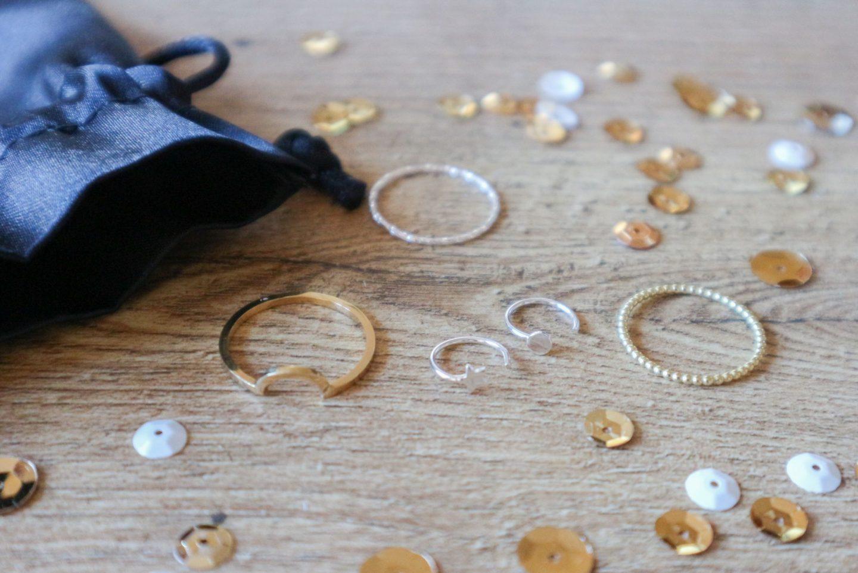 the pommier jewellery