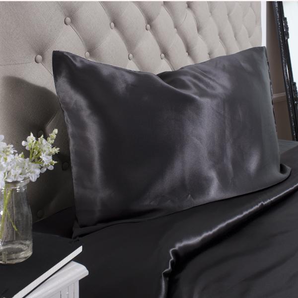 jasmine silk pillowcase