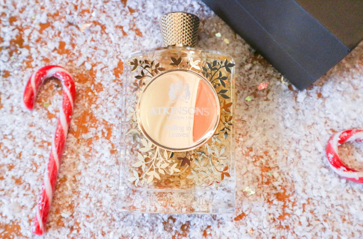 Atkinsons Falling in Leaves Limited Edition EDT
