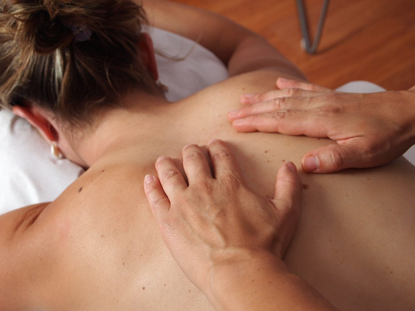 luxury massage