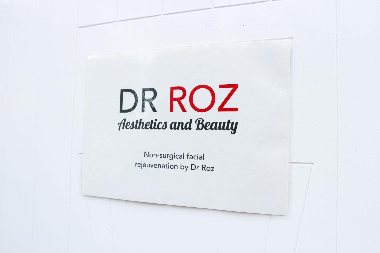 dr roz aesthetics