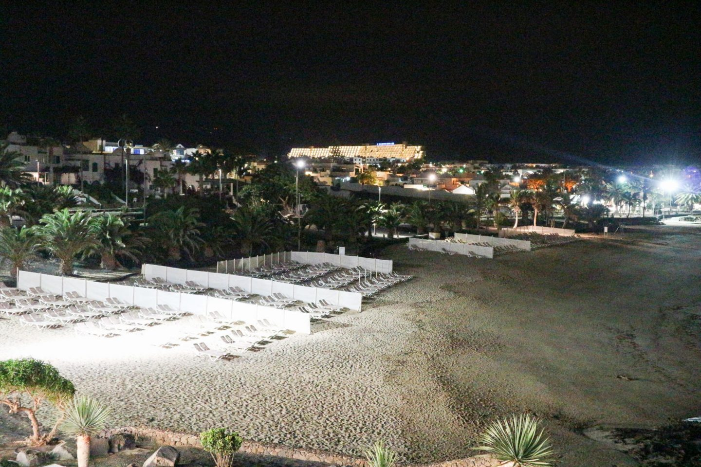 playa beach costa teguise