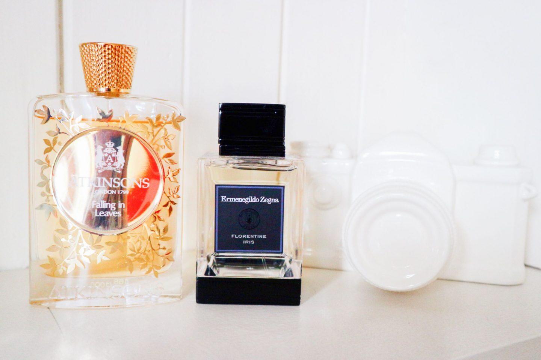 Zegna Florentine Iris Fragrance for Men