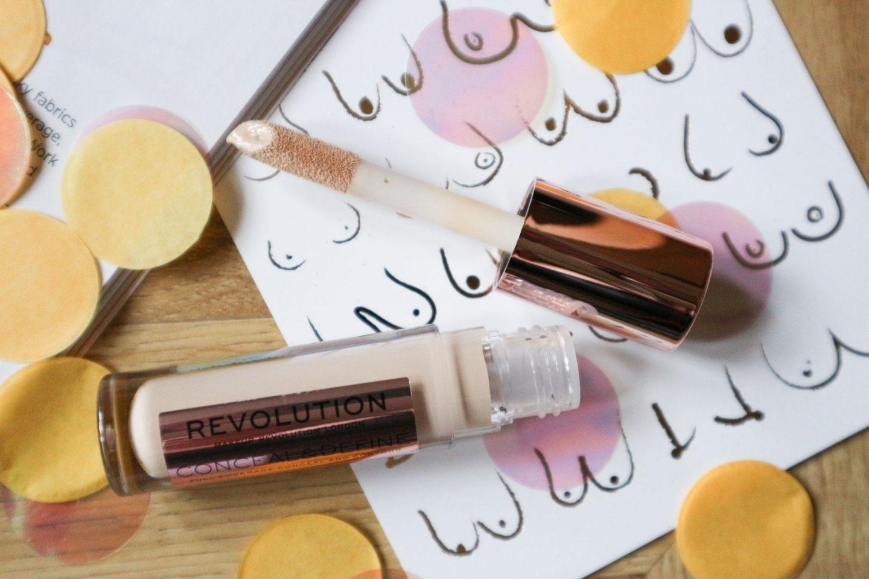 Makeup Revolution Conceal & Define