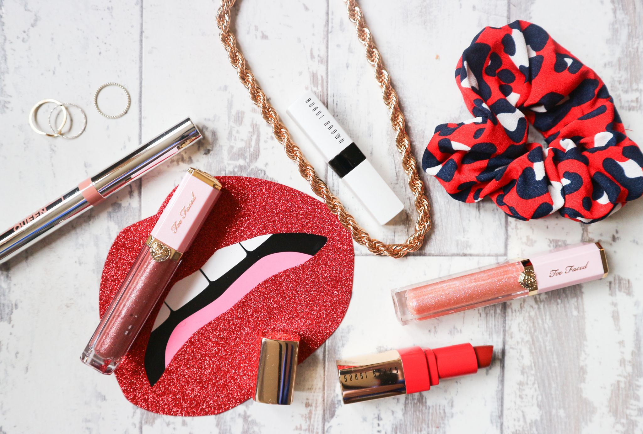 4 spring 2019 lip launches