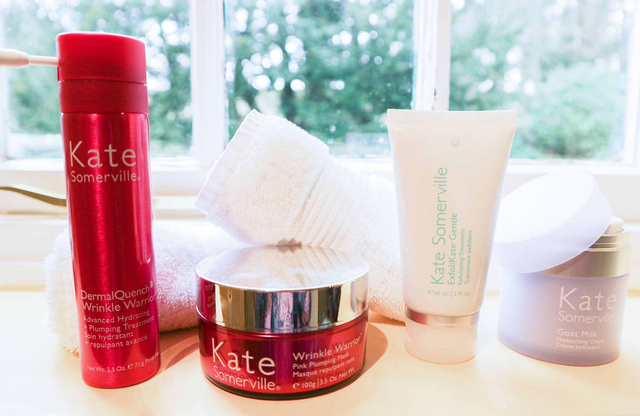 Kate Somerville Review