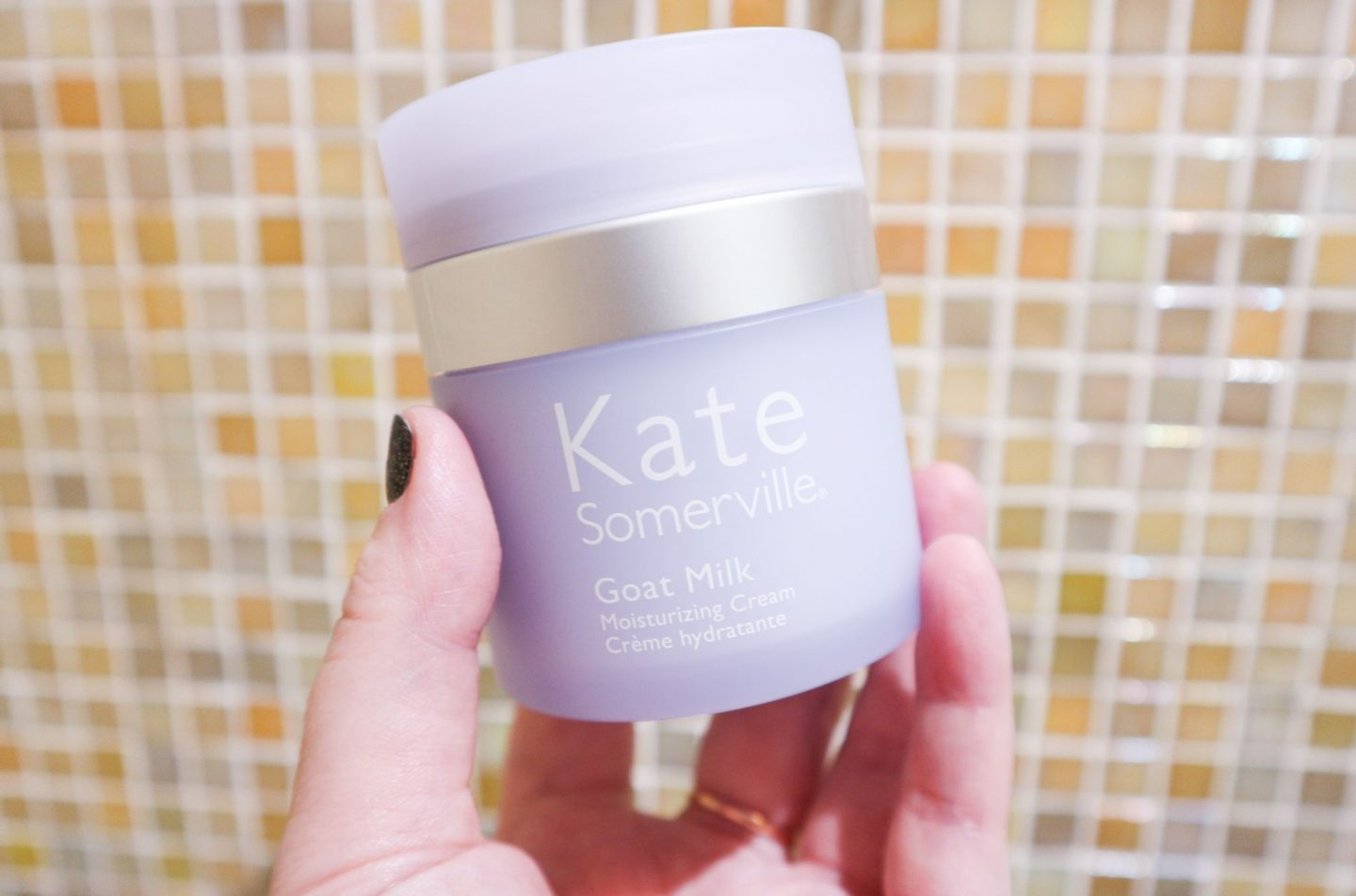 Kate Somerville Goat Milk Moisturising Cream