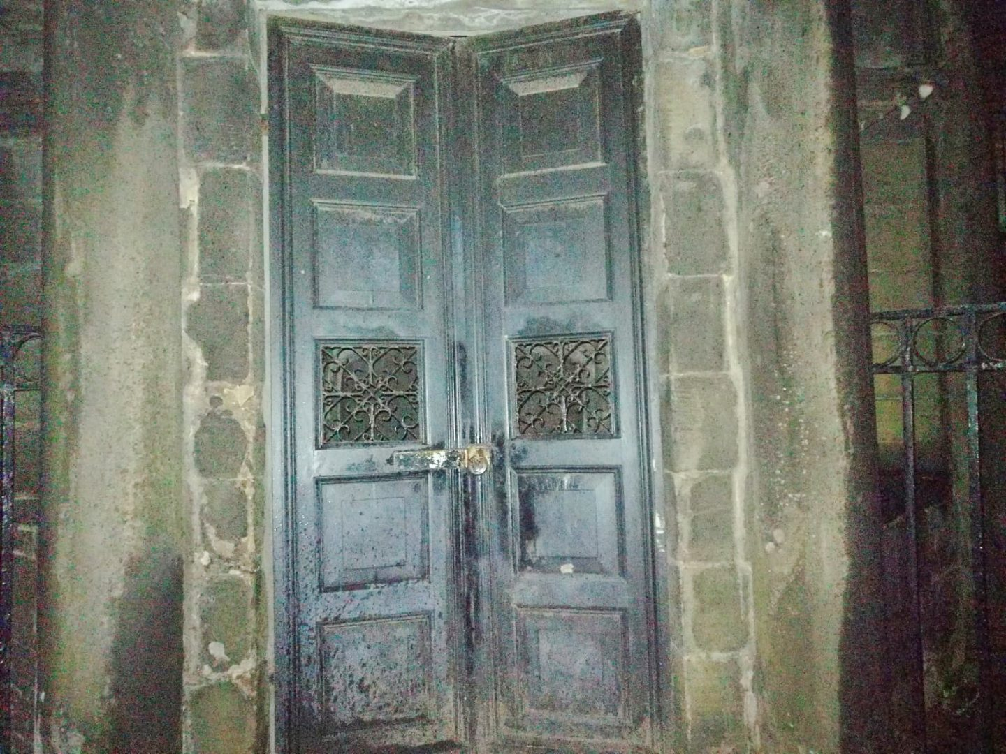 free edinburgh ghost tour