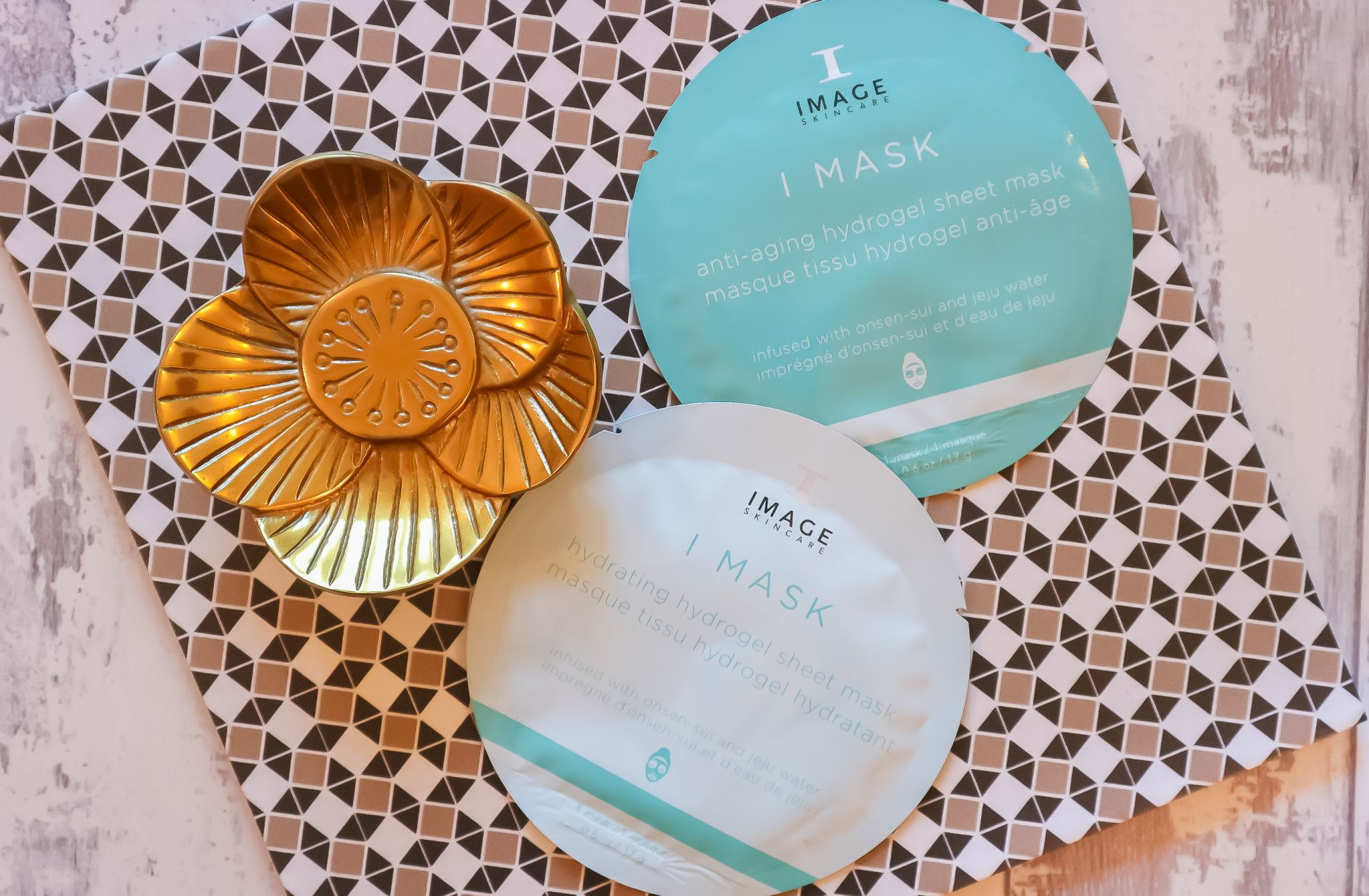 Image Skincare Sheet Masks