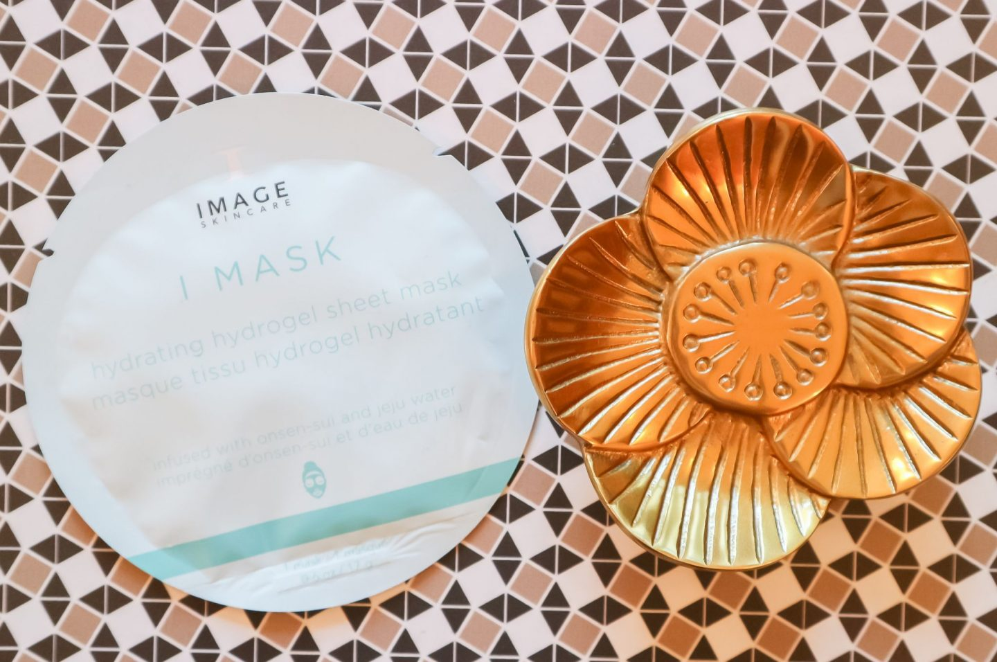 Image Skincare Hydrating Sheet Mask