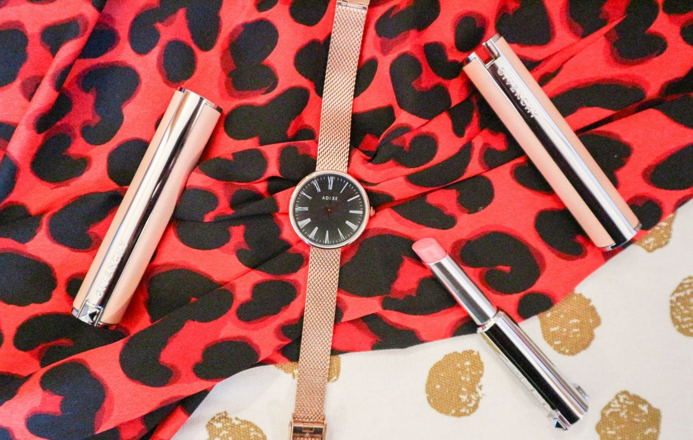 Adexe Mini Sistine Watch review
