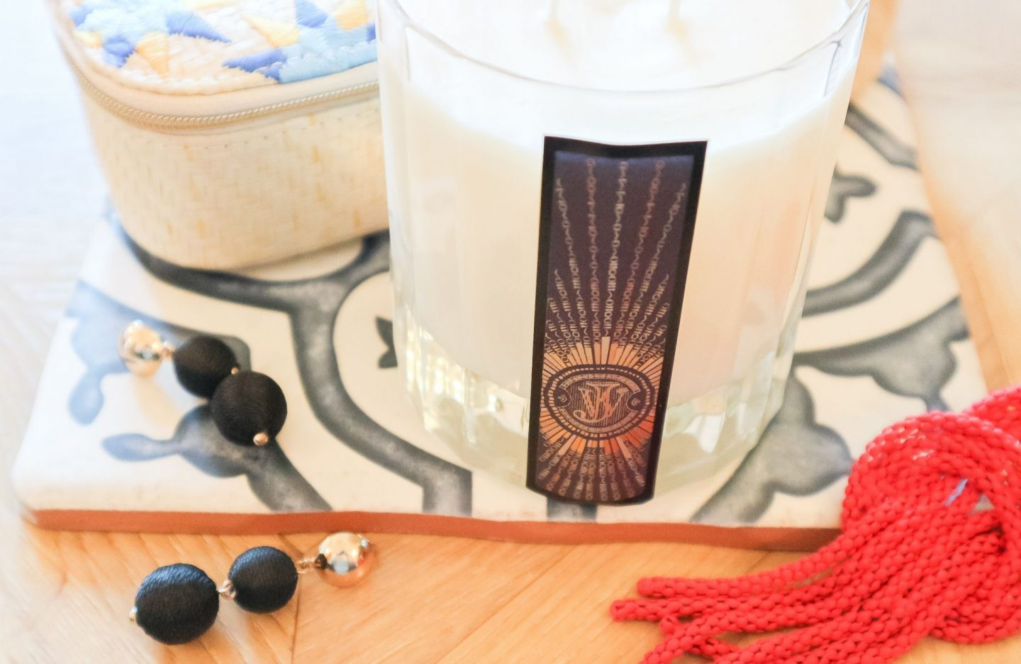 Jonathan Ward Cennmor Candle review