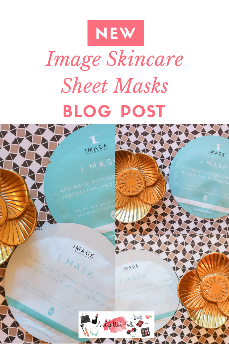 Image Skincare Sheet Masks review