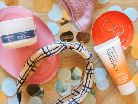 superdrug optimum face masks review