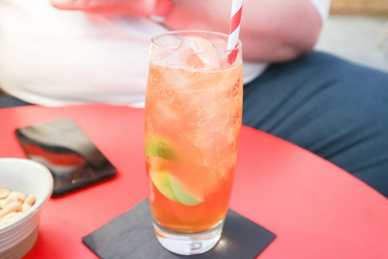 apex glasgow cocktail