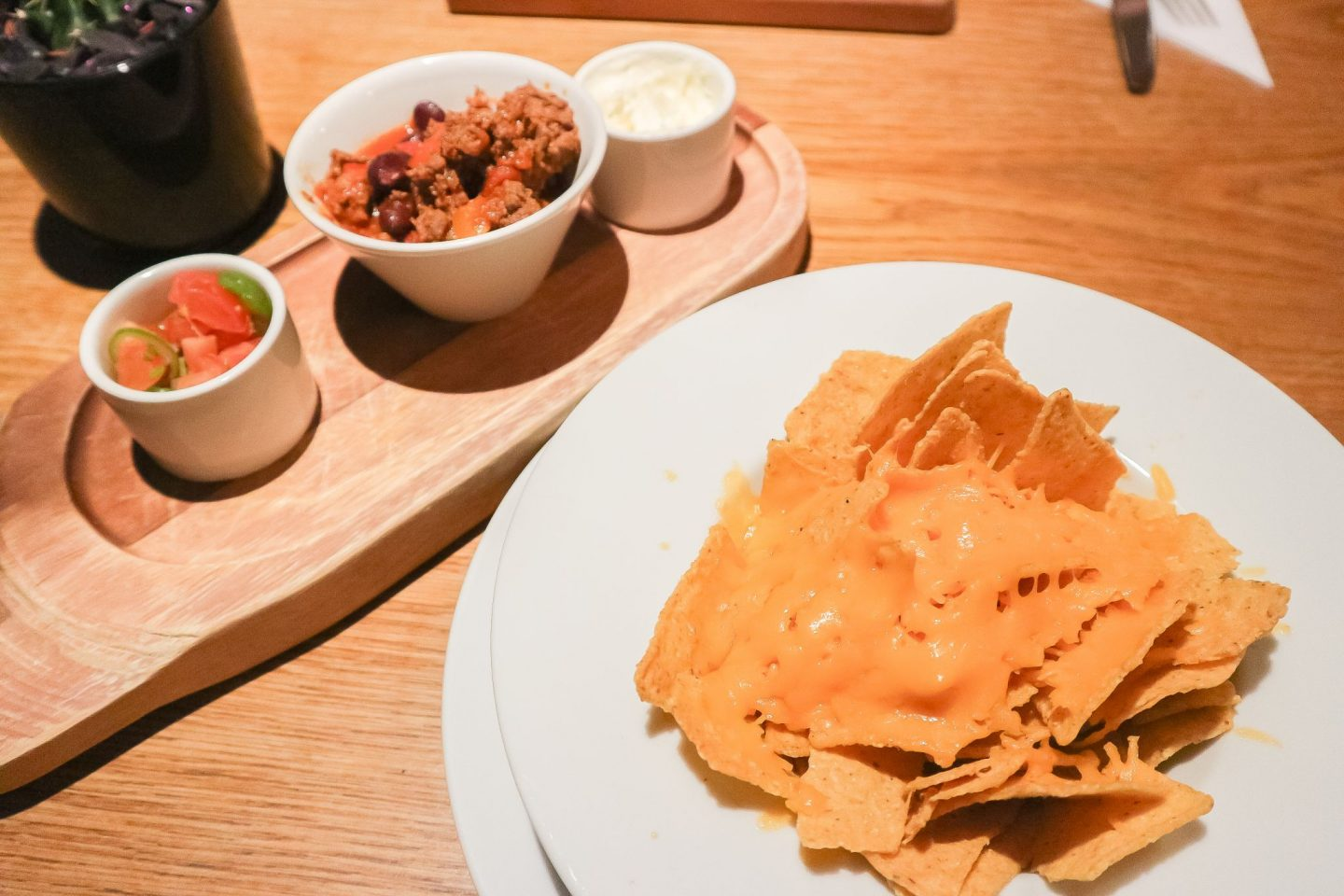 apex glasgow nachos