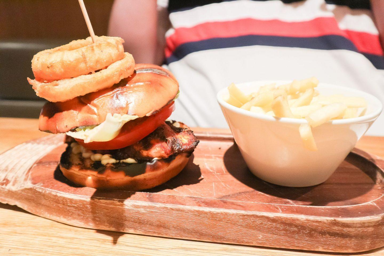 apex burger