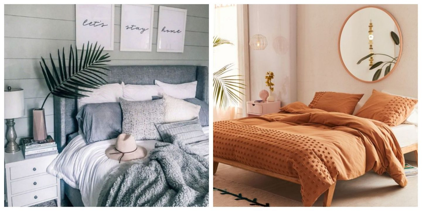 bedroom interiors inspiration