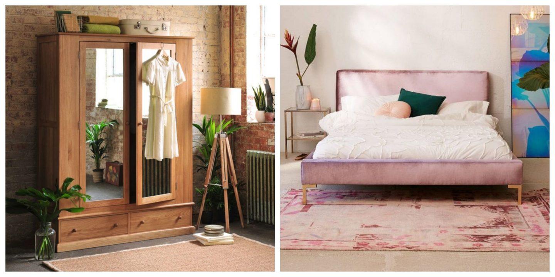 bedroom interior ideas