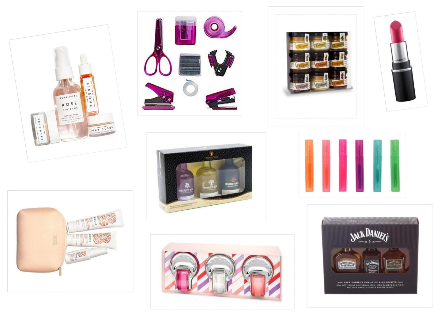 great miniature gift sets