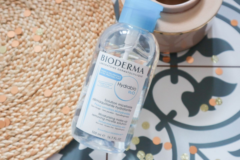 Bioderma Hydrabio H20 Micellar Water