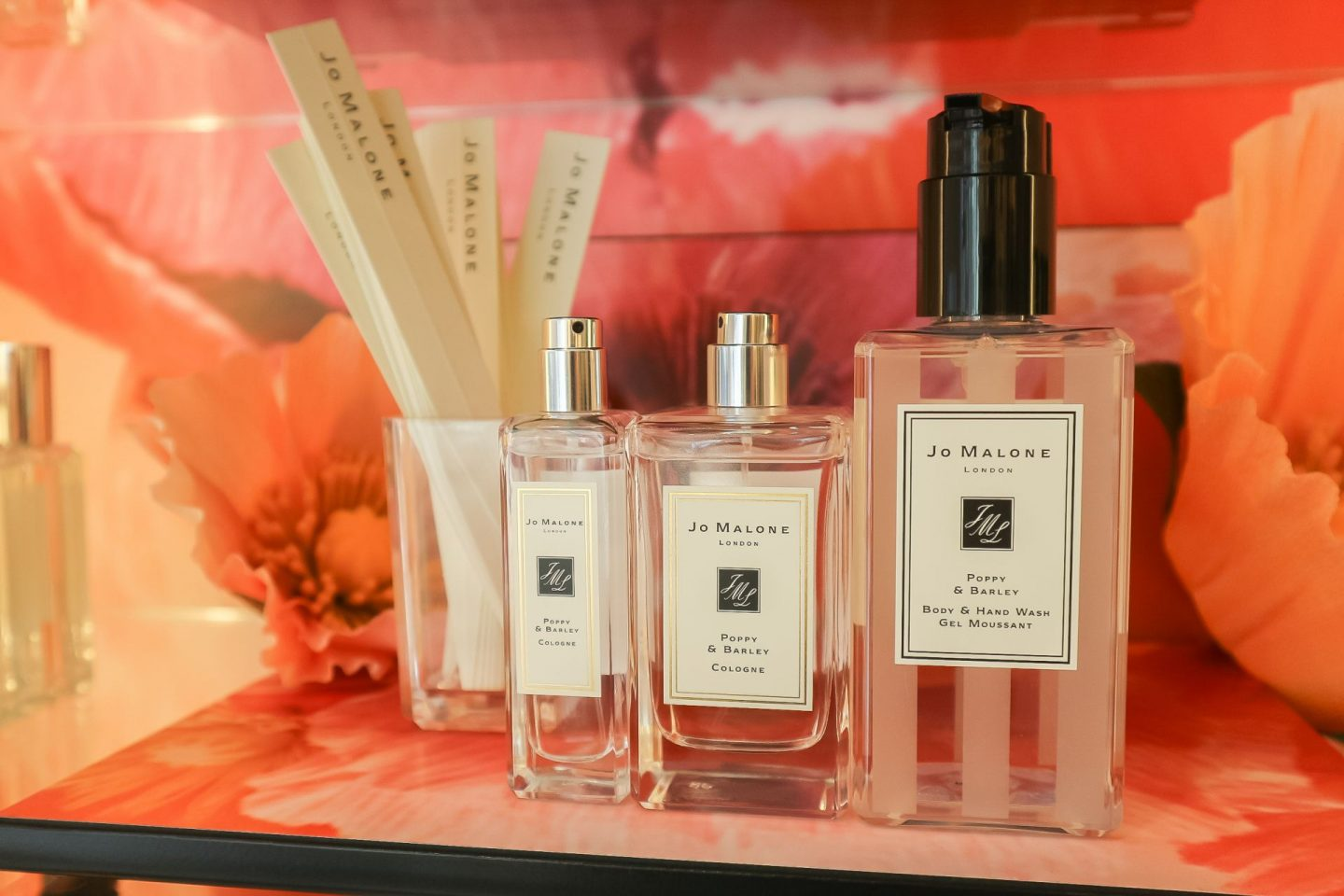 jo malone poppy and barley