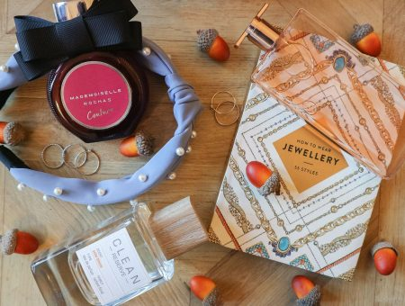 fragrances for autumn