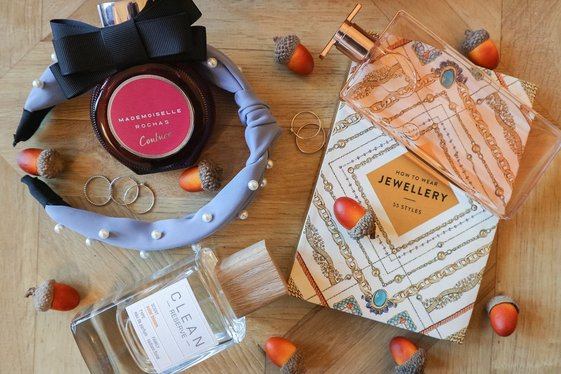 fragrances for autumn