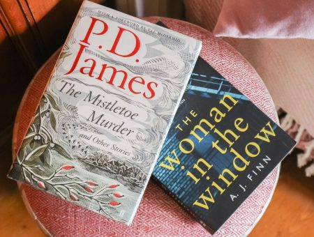 cosy autumn reads