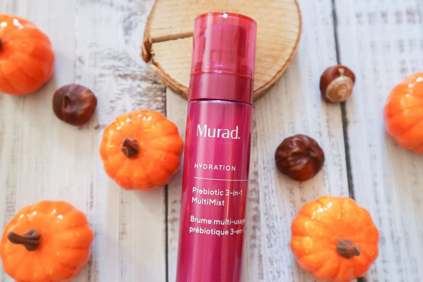 Murad Prebiotic 3-in-1 Multi Mist