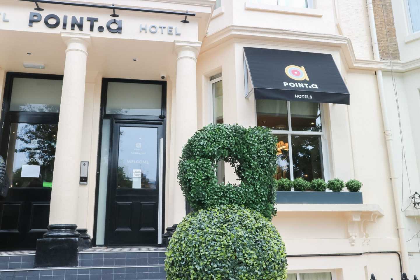 point a hotels kensington olympia