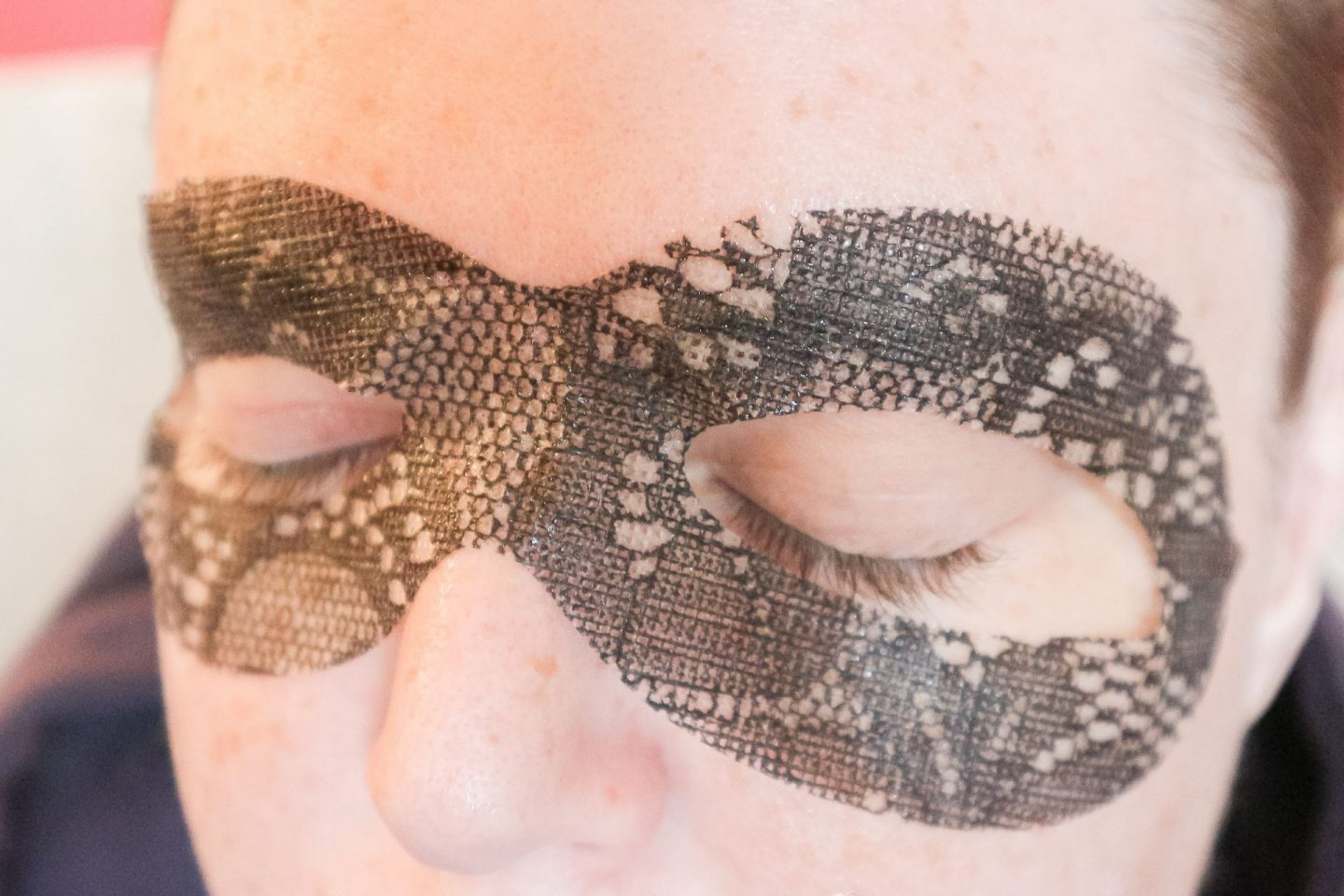 transformulas eight hour sleep mask review