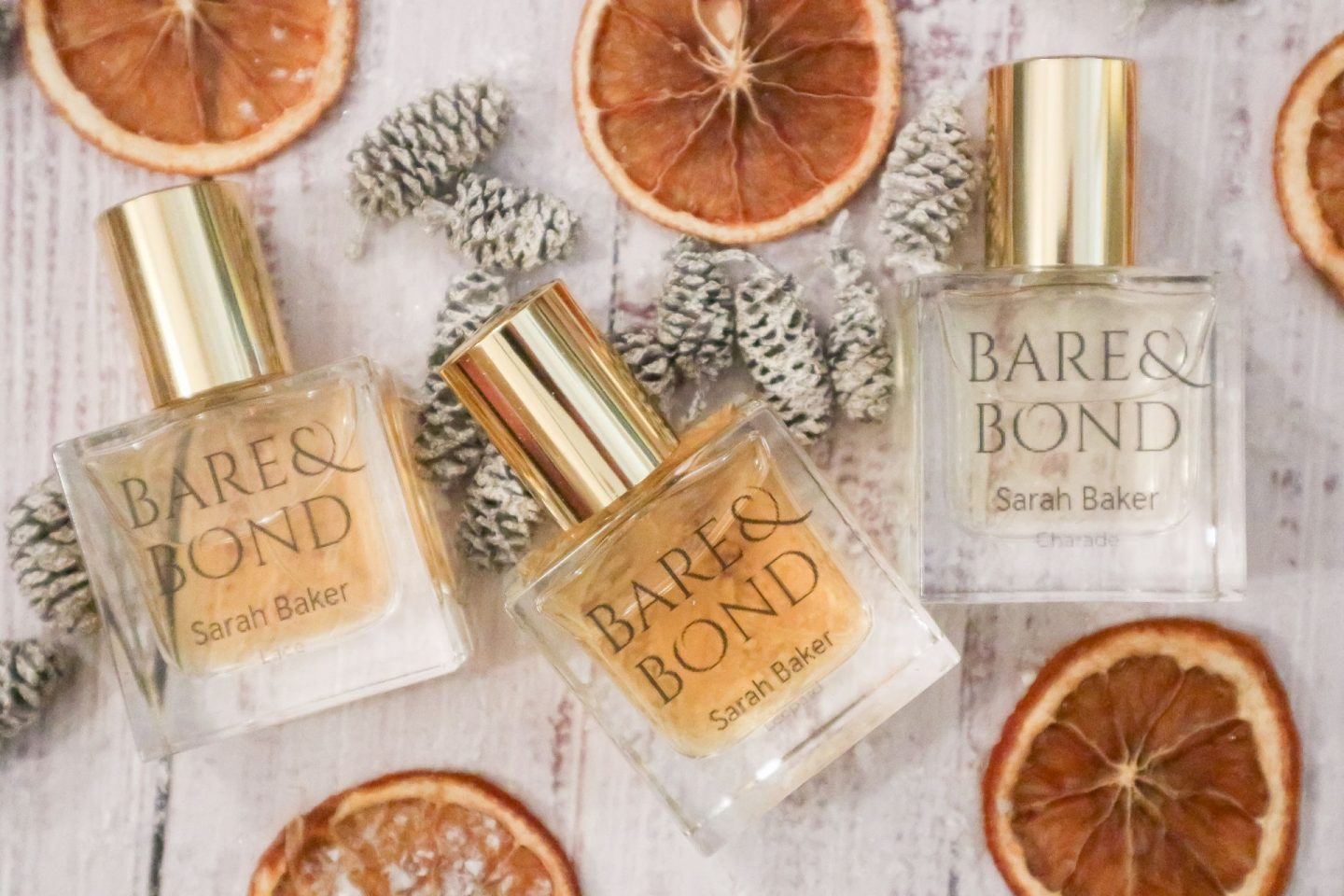 Bare & Bond Fragrance Subscription Box