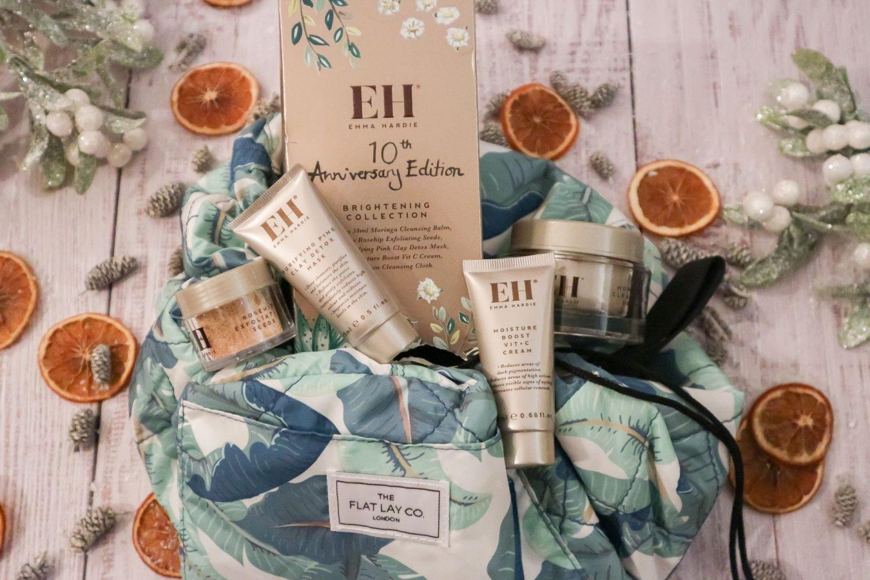 emma hardie 10th anniversary brightening collection